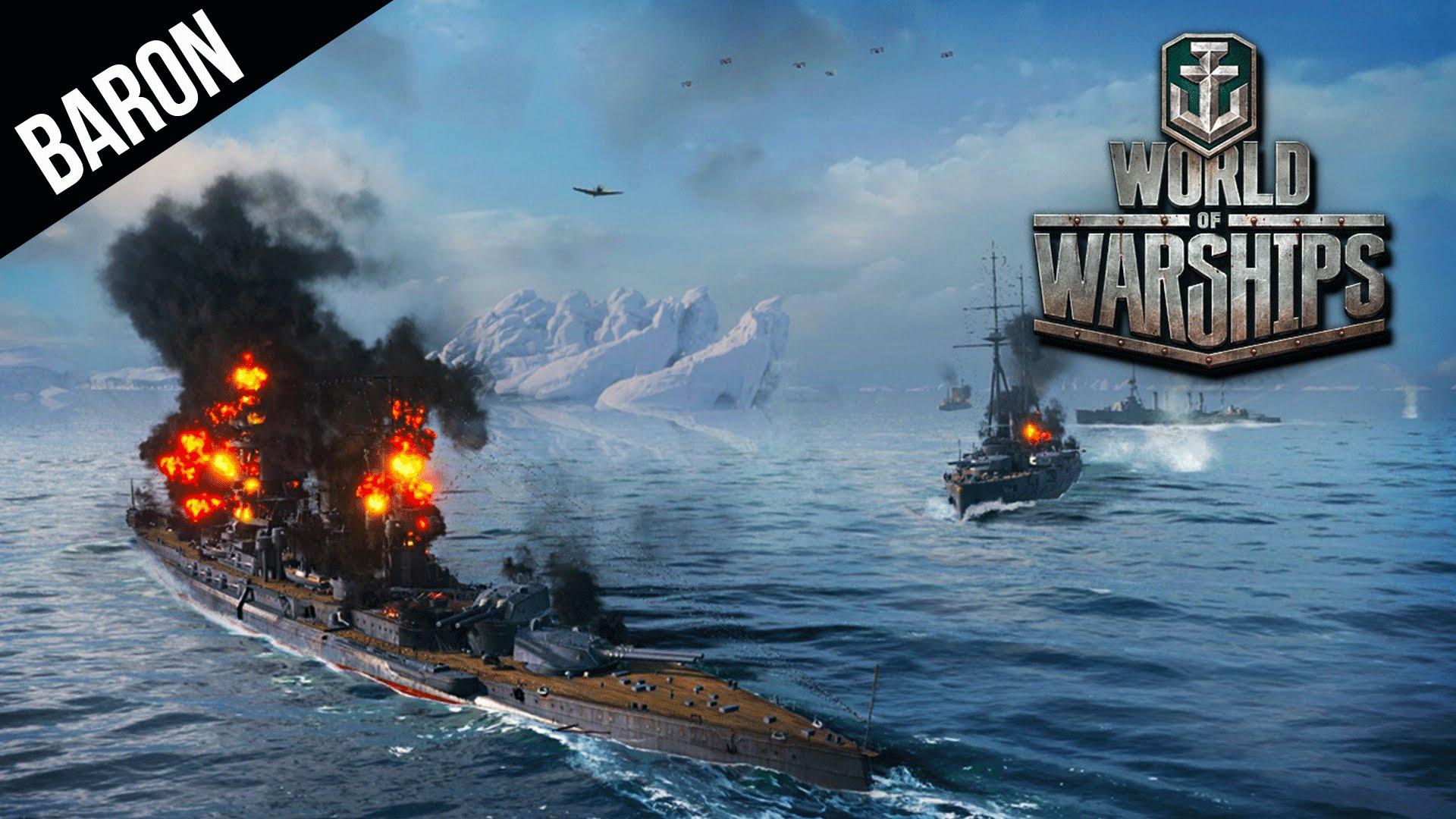 World of warships matchmaking