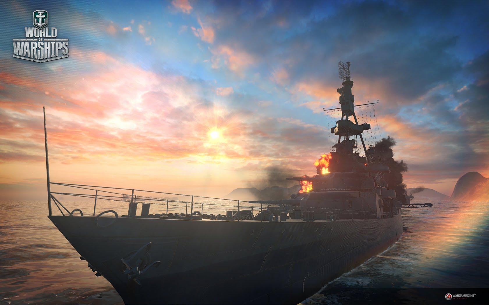 World Of Warships Черный Экран После Выхода Из Игры