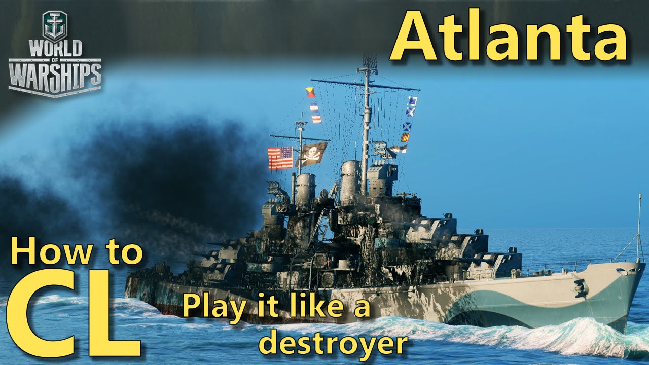 world of warships  how to cl