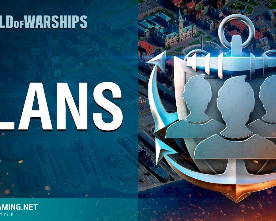 how to leave clan warships