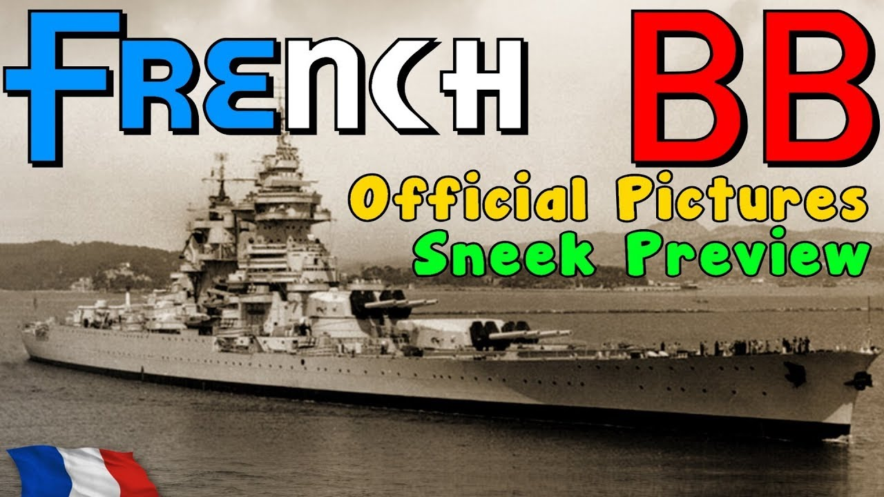 how to get bretagne world of warships