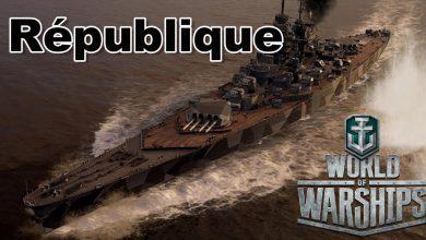 Battleship (Ship Type) Archives - Ship Rage!