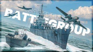 BattlestationsPacificforpcPC